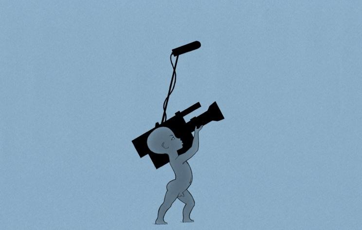 carte blanche à Michel Ocelot