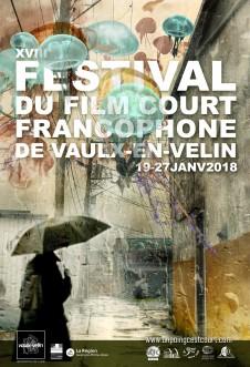 Festival Cinéma Un point c'est court 2018