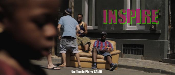 Court métrage Inspire