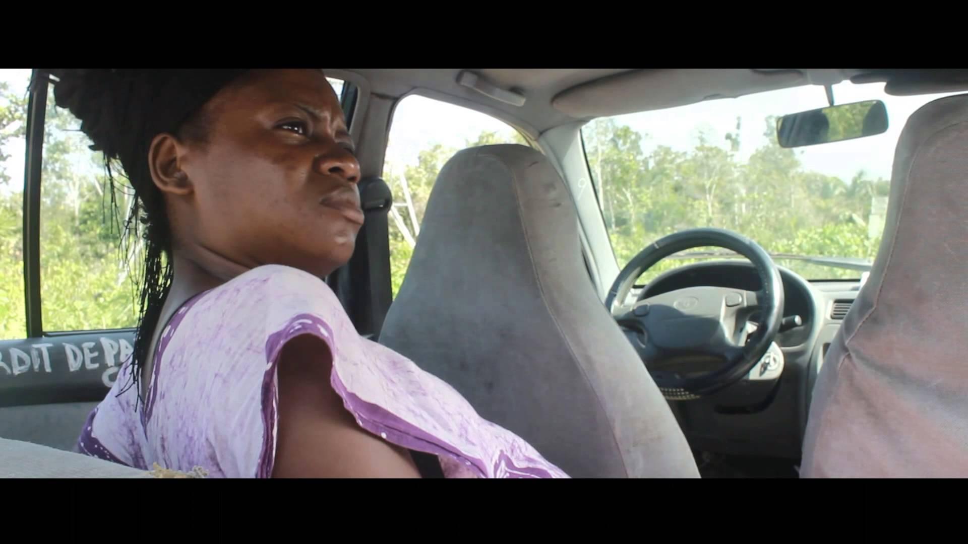 Court métrage Maïeuticien driver