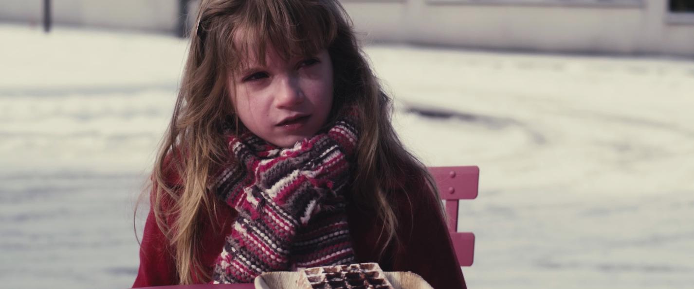 Court métrage Les pères Noël