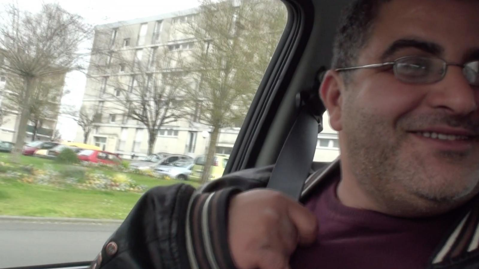 Court métrage Le Canapé de Mohamed