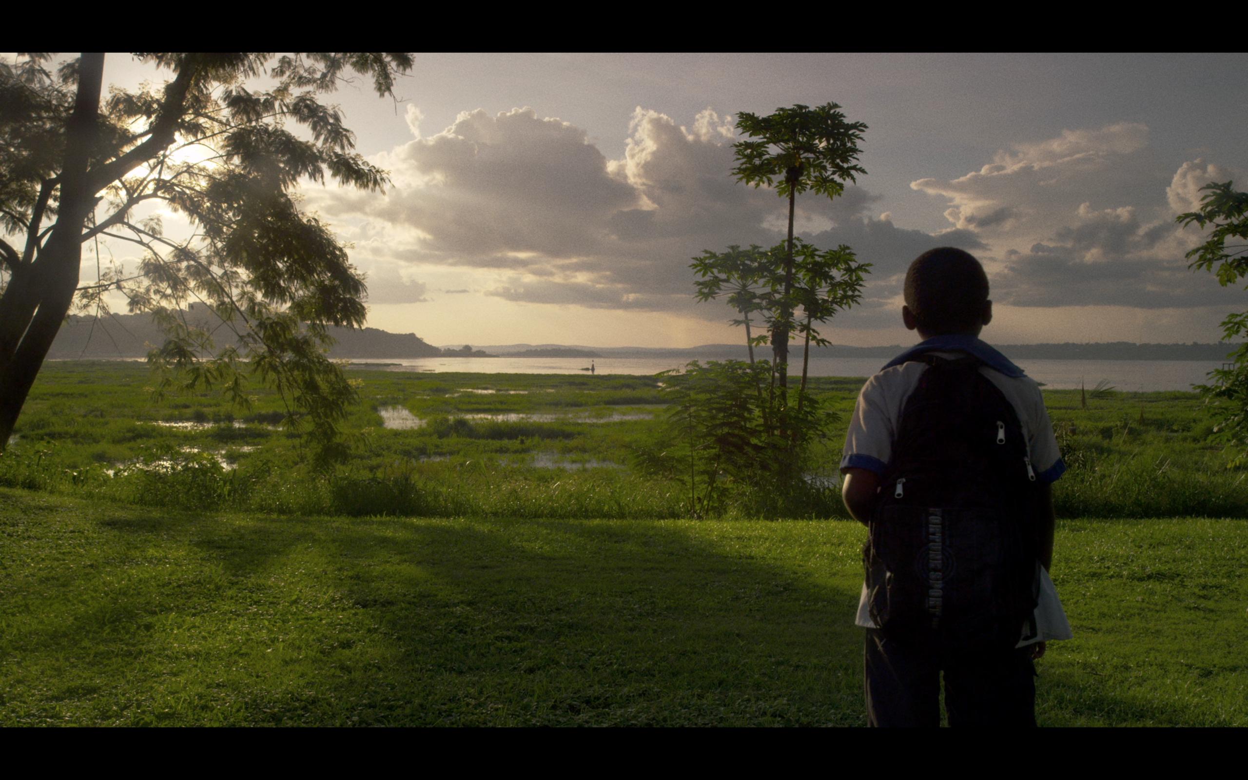 Court métrage Debout Kinshasa
