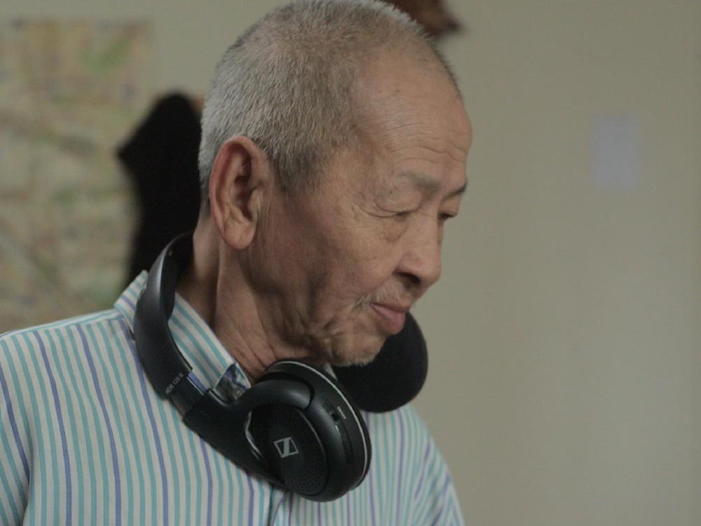 Court métrage Ong Ngoai