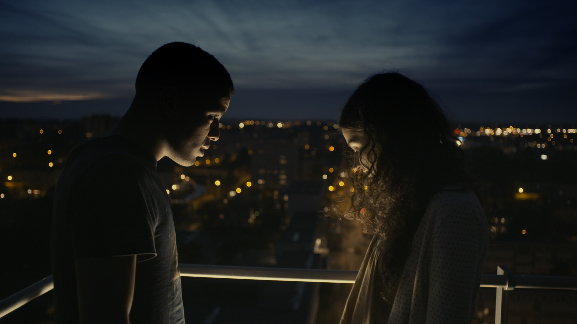 Court métrage Amir et Léa