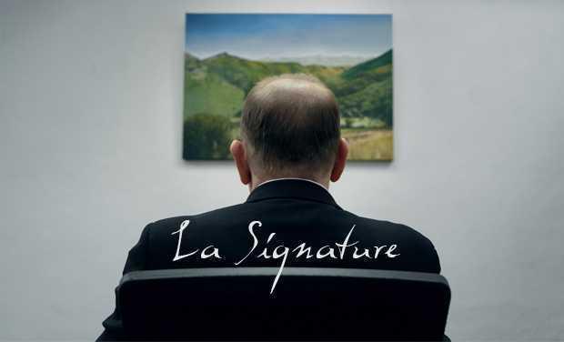 Court métrage La signature
