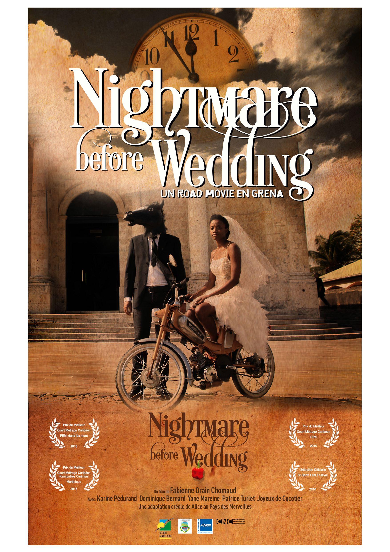 Court métrage Nightmare before wedding