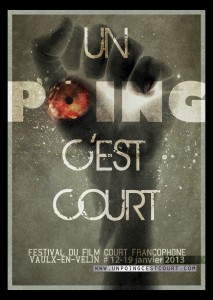 Festival Un point c'est court