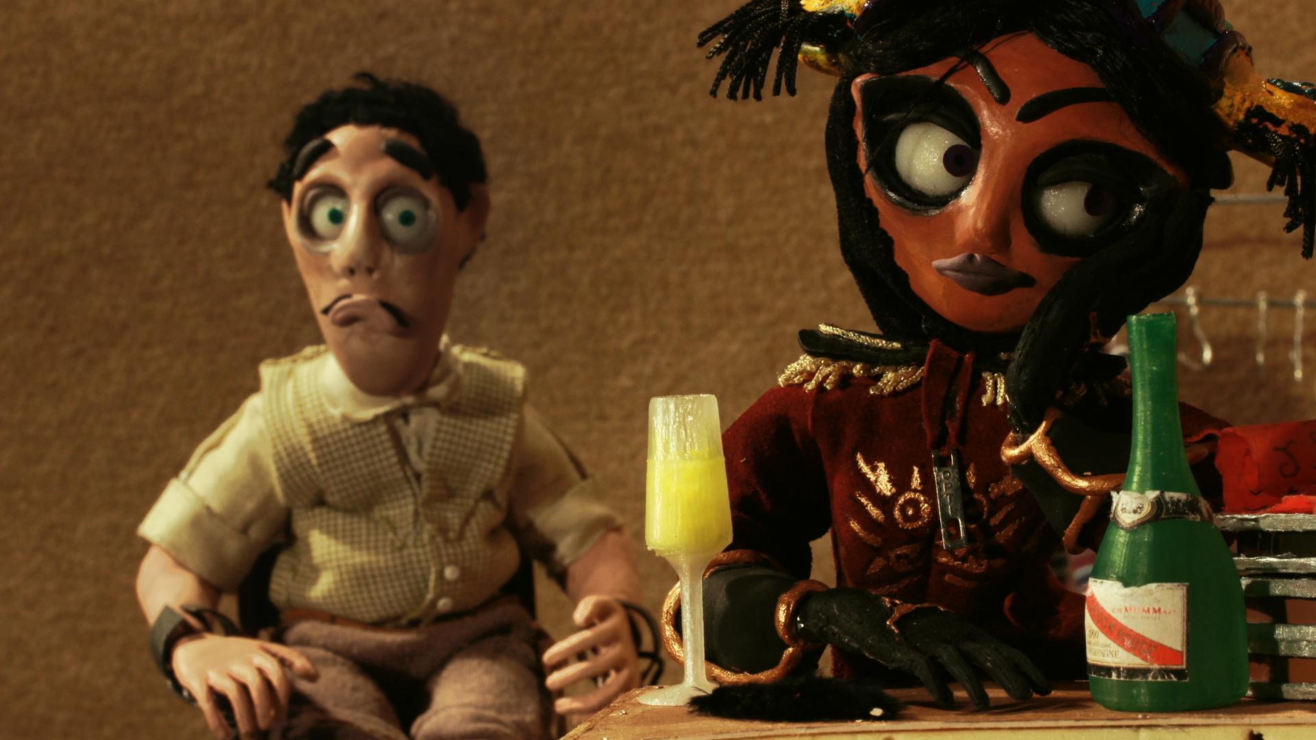 Court métrage La Diablada