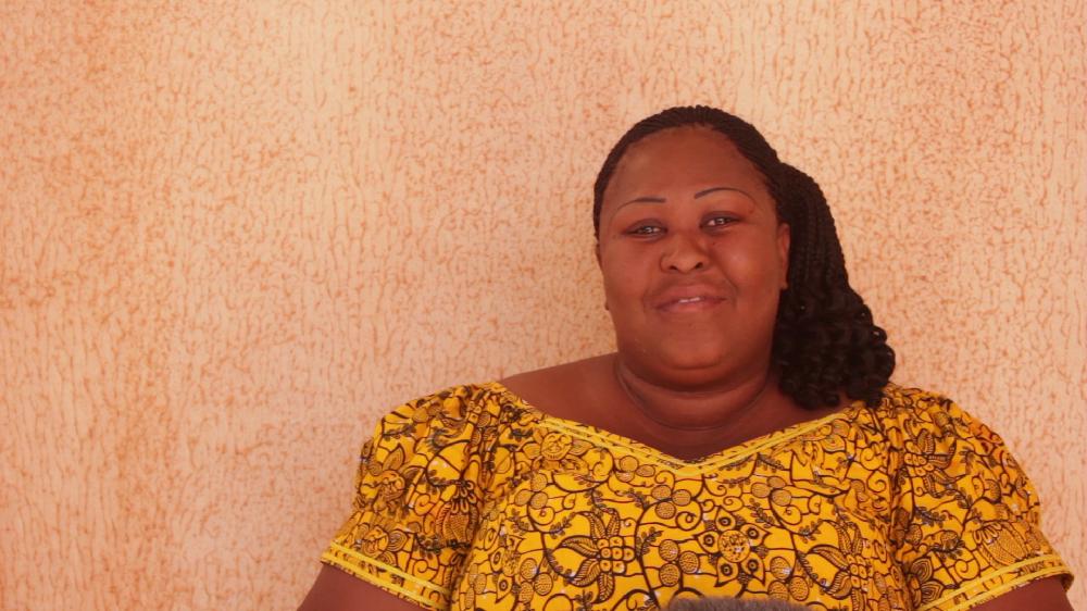 Court métrage Paroles de Burkinabées