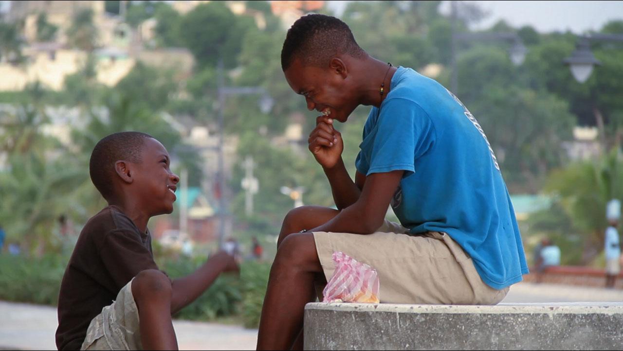 Court métrage Sitwayen lari (Citoyen des rues)