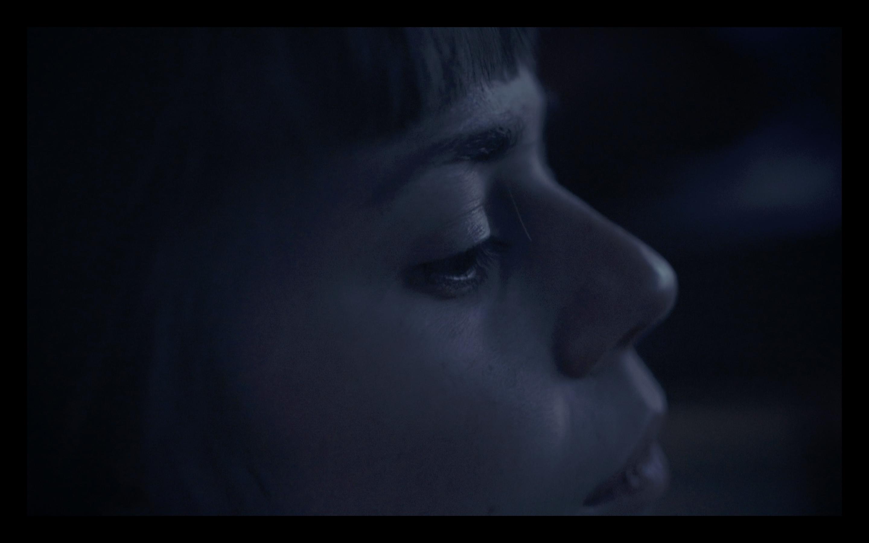 Court métrage UN MUR DE SABLE VIENT DE TOMBER