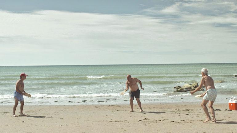 Court métrage CUCHIPANDEROS de Agostina Guala (2014)