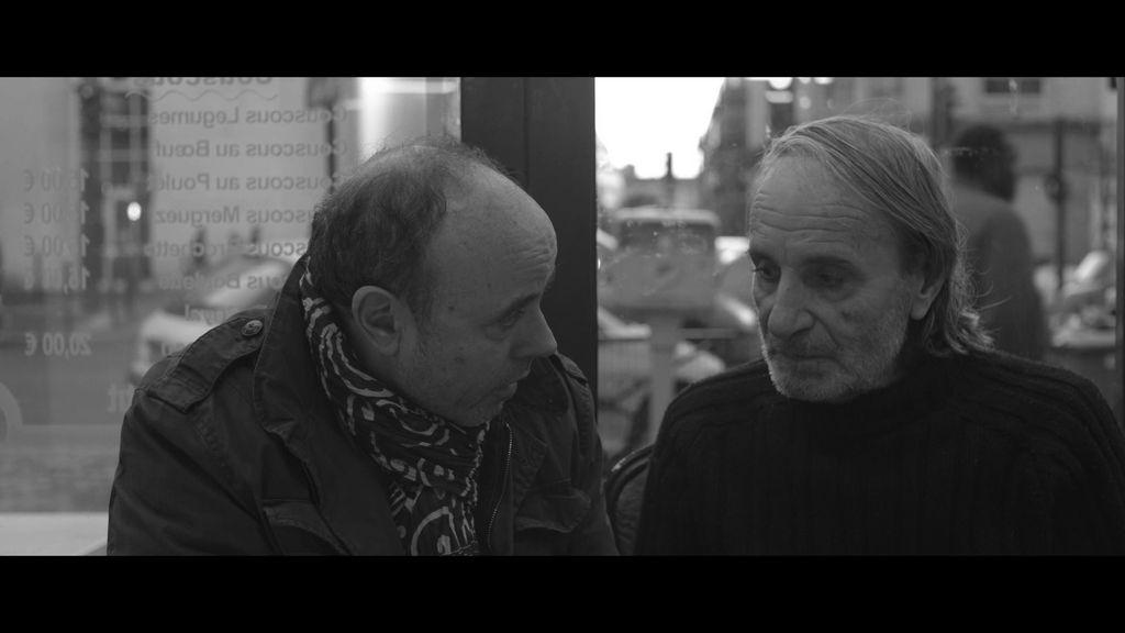 Court métrage ABDERRAHMAN de Elias Sfaxi (2013)
