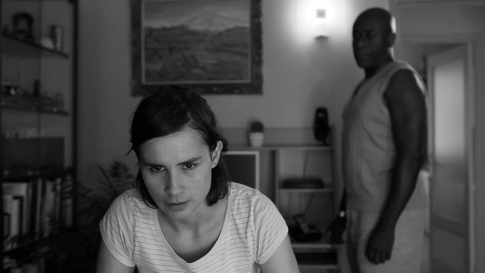Court métrage Cette obscure tentation de Renaud Ducoing ()