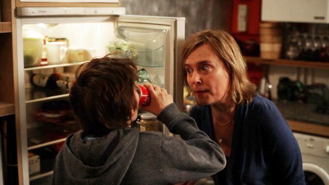 Court métrage DONDE ES LA FAMILIA? de Diane Valsonne (2012)