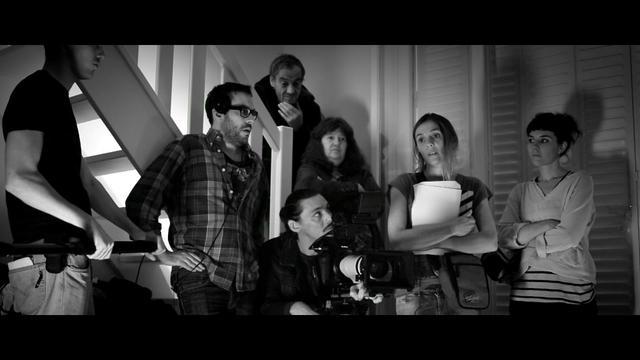 Court métrage JACQUES SERRES