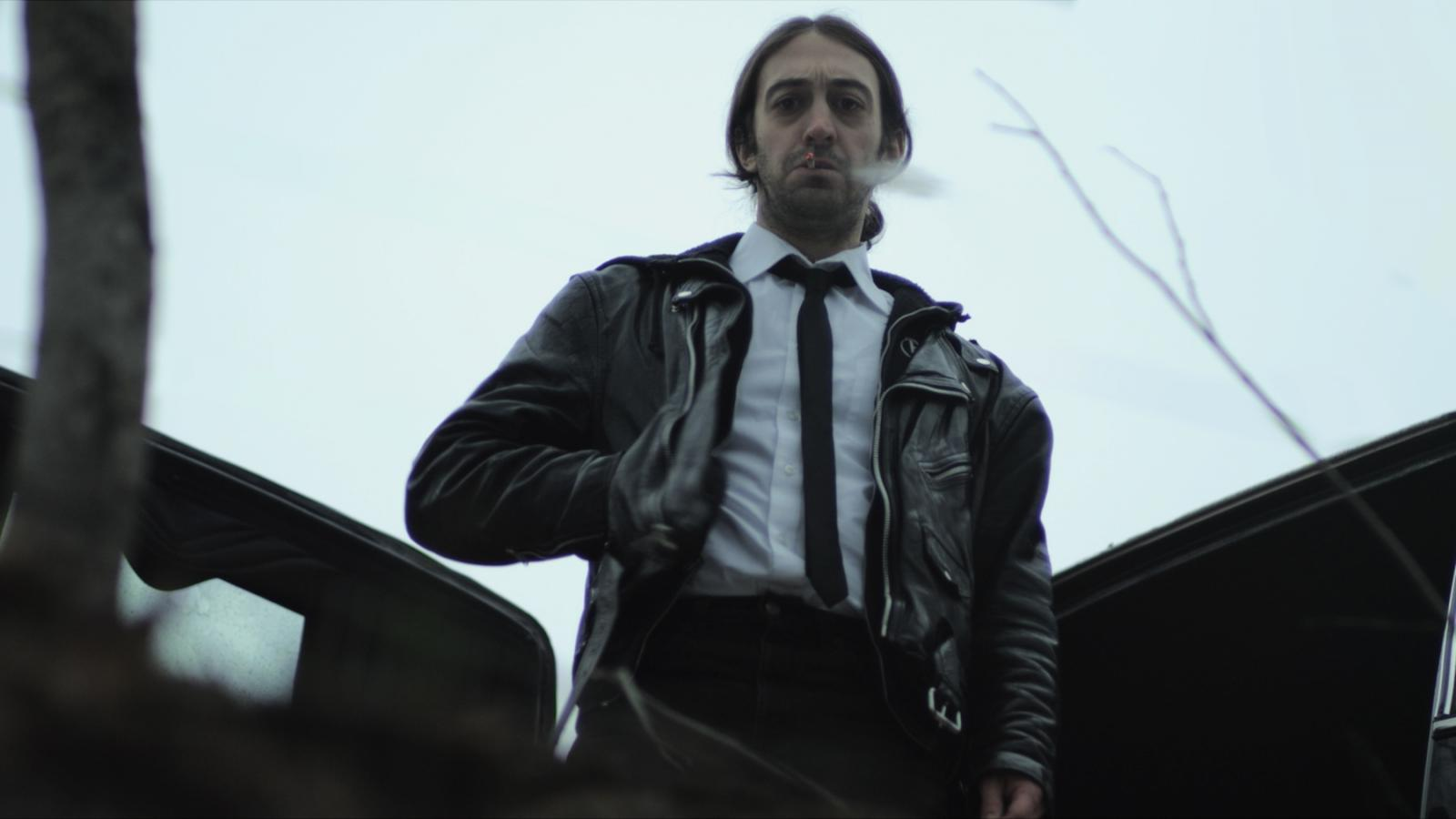 Court métrage LE CHEVREUIL de Rémi St-Michel (2012)