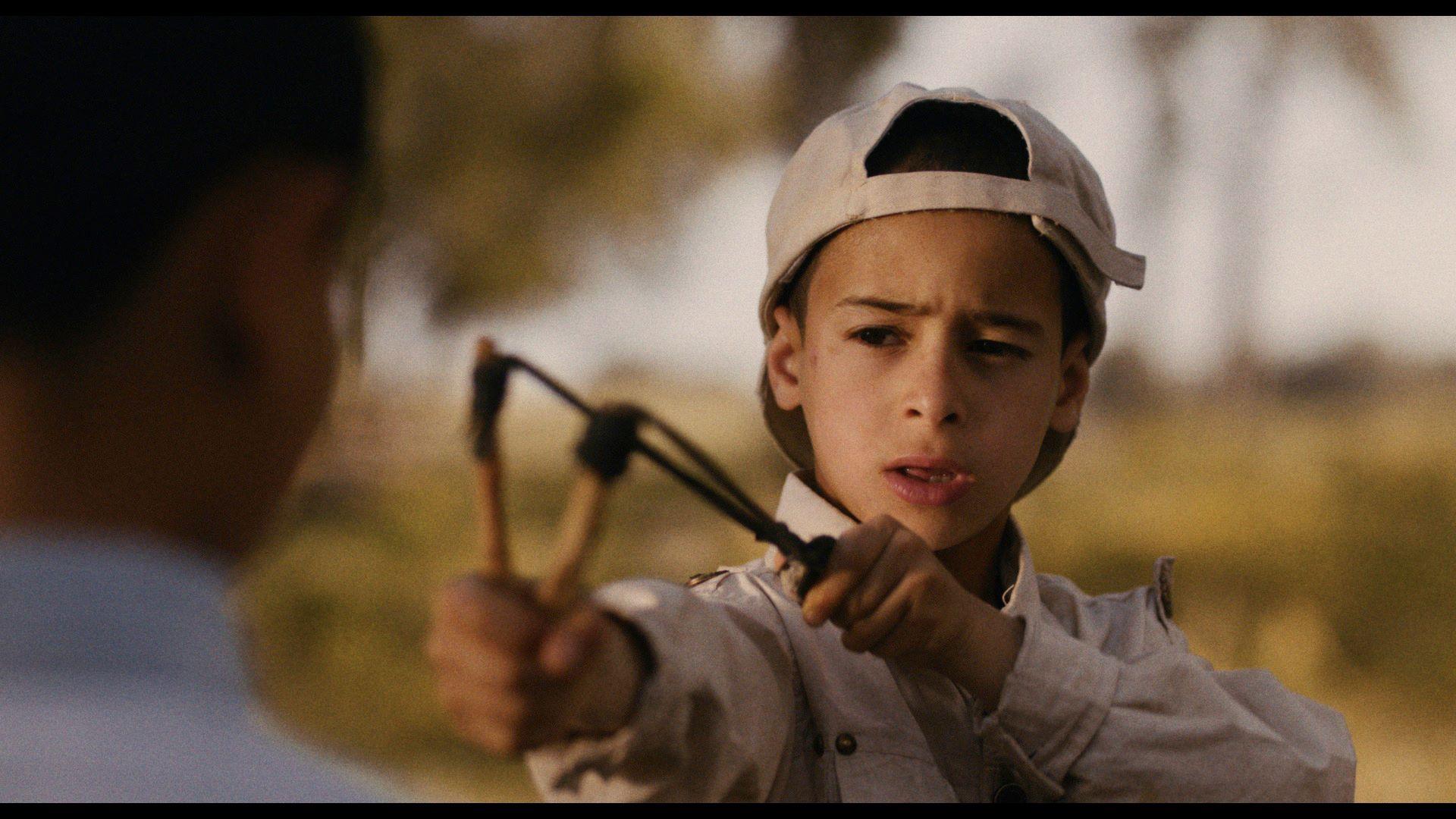 Court métrage MARGELLE de Omar Mouldouira (2012)