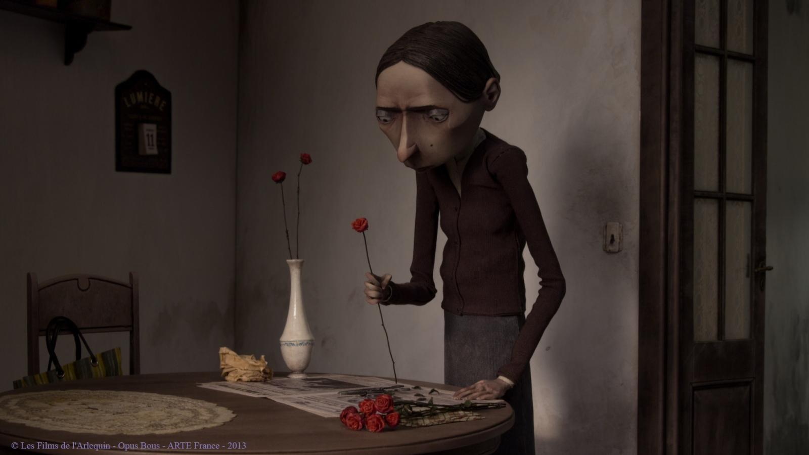 Court métrage PADRE de Santiago Grasso (2013)
