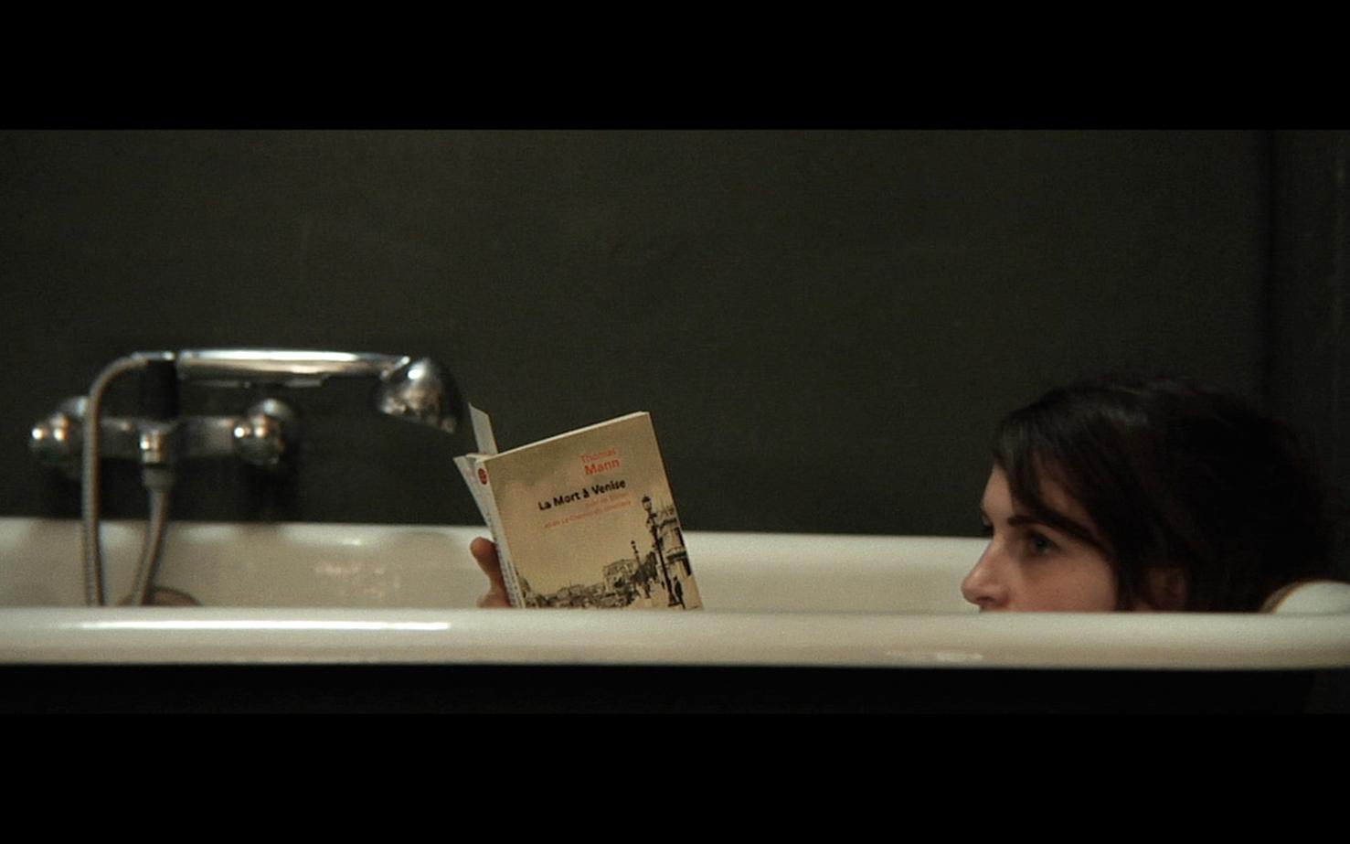Court métrage Appartement 28