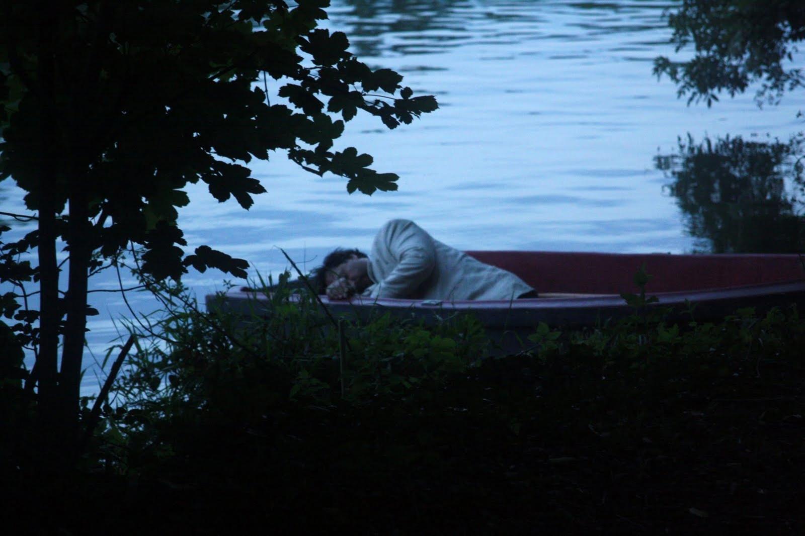 Court métrage La barque