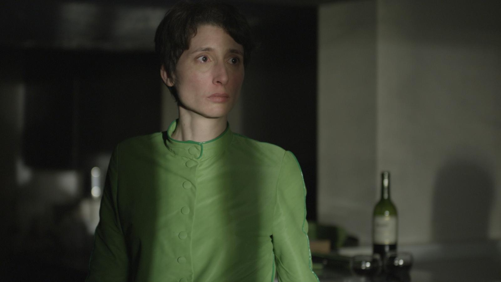 Court métrage La piqûre