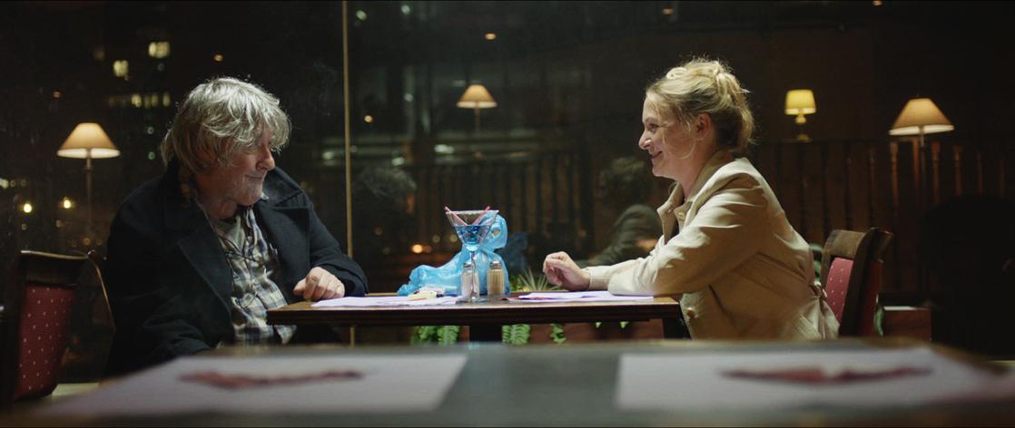 Court métrage A new old story de Antoine Cuypers (2012)