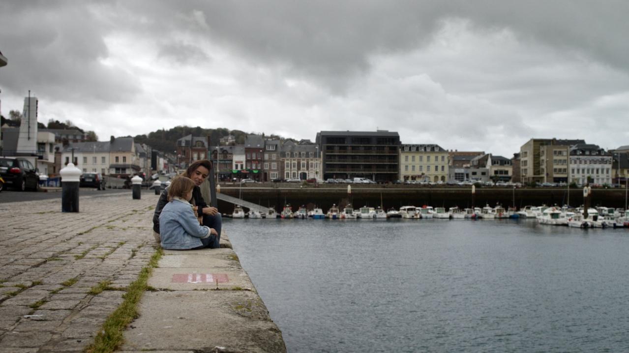 Court métrage Anna et Jérôme
