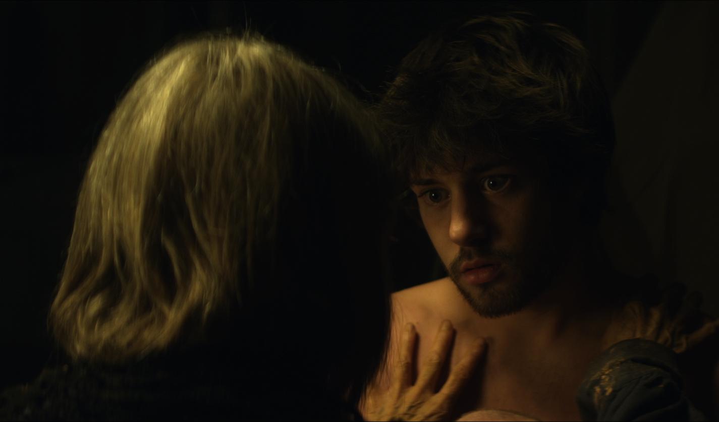 Court métrage Argile de Guerraz Michael (2012)