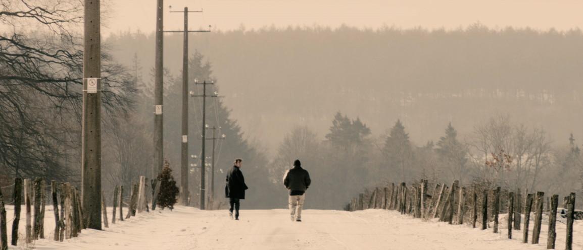 Court métrage En attendant le dégel