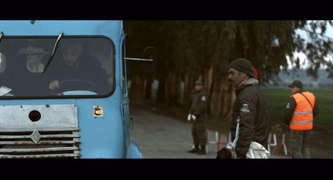 Court métrage Garagouz