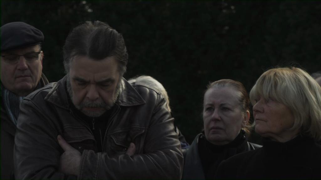 Court métrage La mère morte