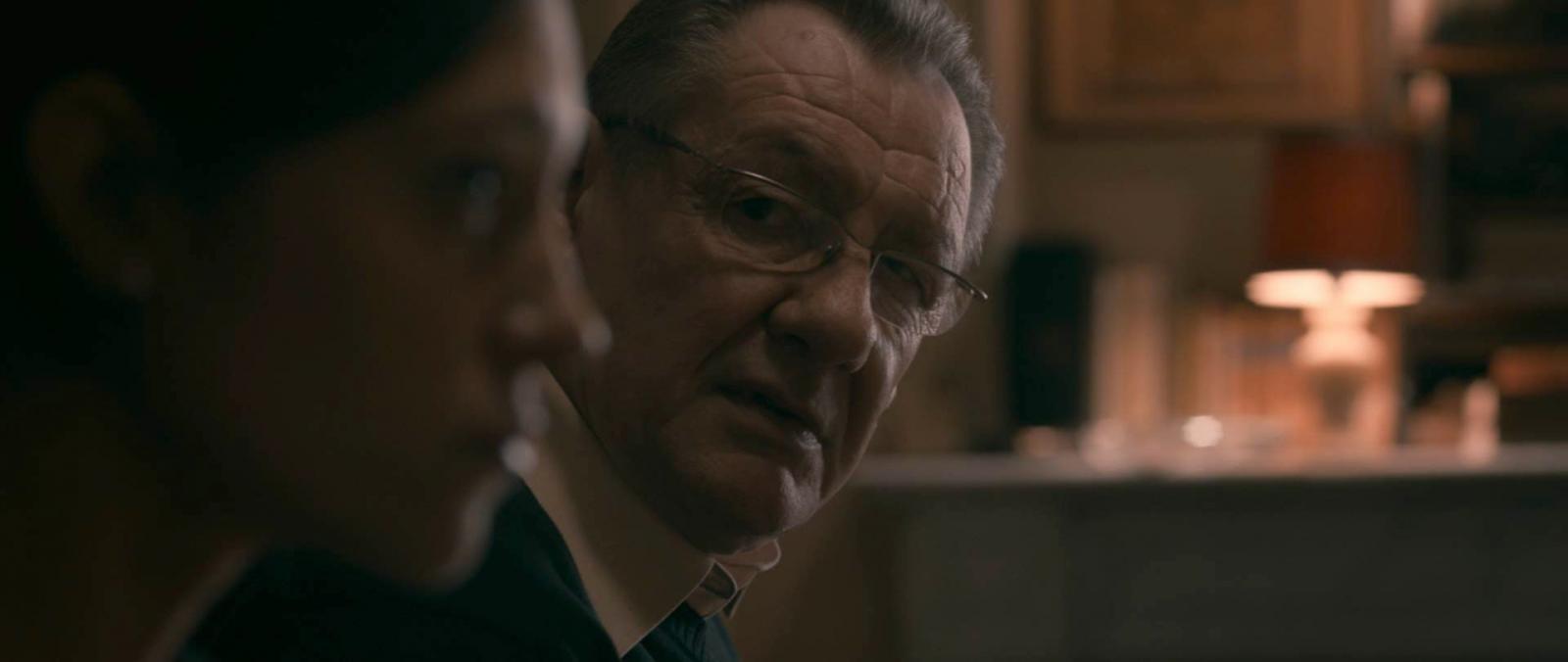 Court métrage Le Père le Fils & Anna de Muller Myriam (2011)