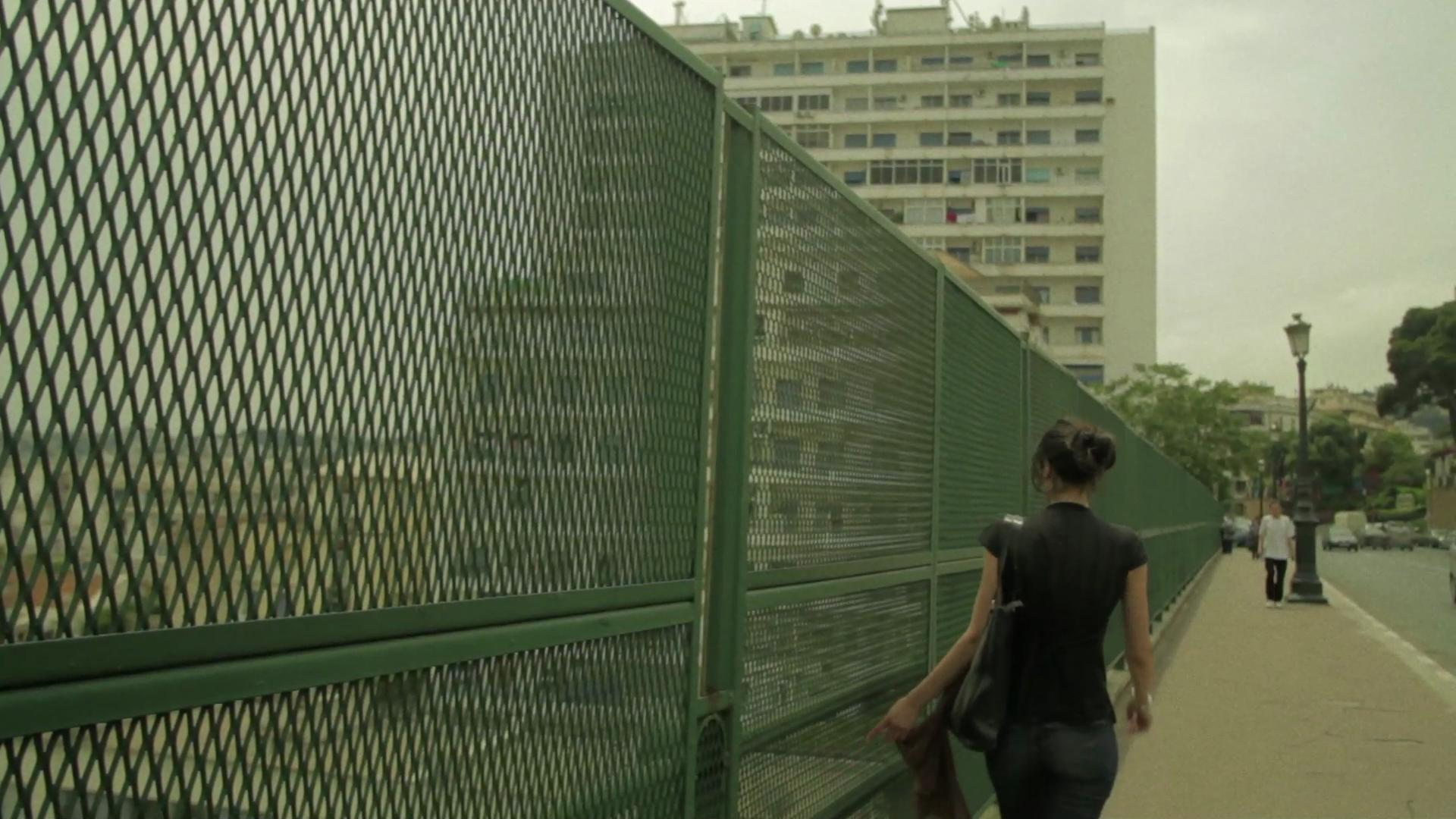 Court métrage Mollement, un samedi matin