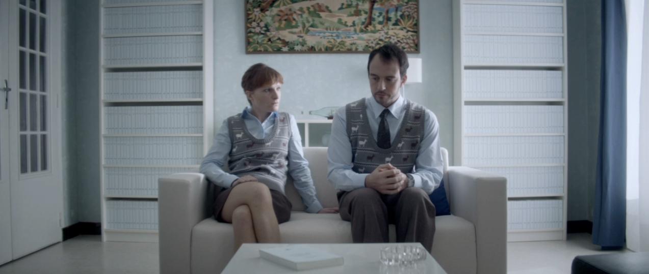 Court métrage Ni oui... de Fontanel Jean Francois (2012)