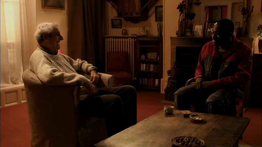 Court métrage Police, ouvrez ! de Covrigaru Elliott (2011)
