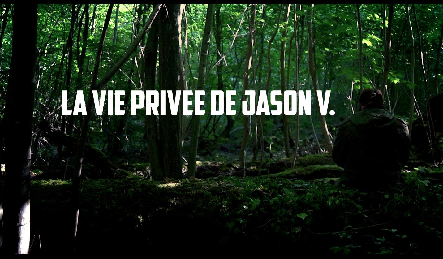 Court métrage La Vie Privée de Jason V. de Kahn Jean-Julien (2012)