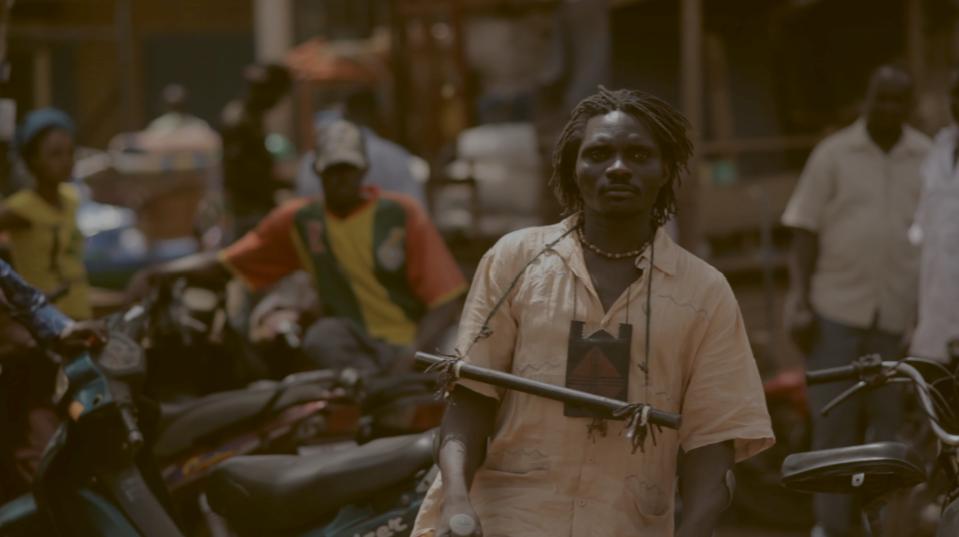 Court métrage Ouaga mélodie