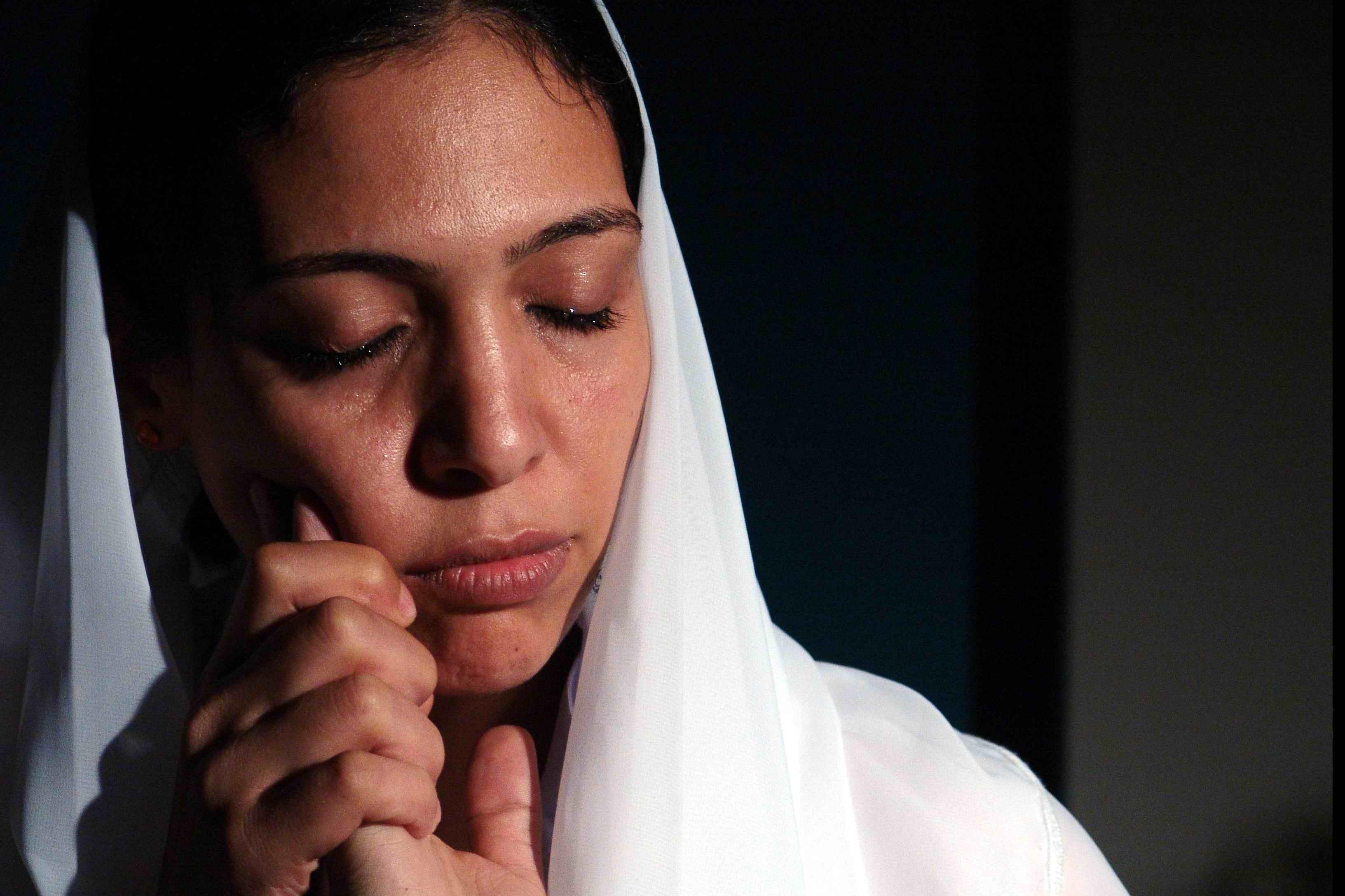 Court métrage Senses de Mohamed Ramadan ()