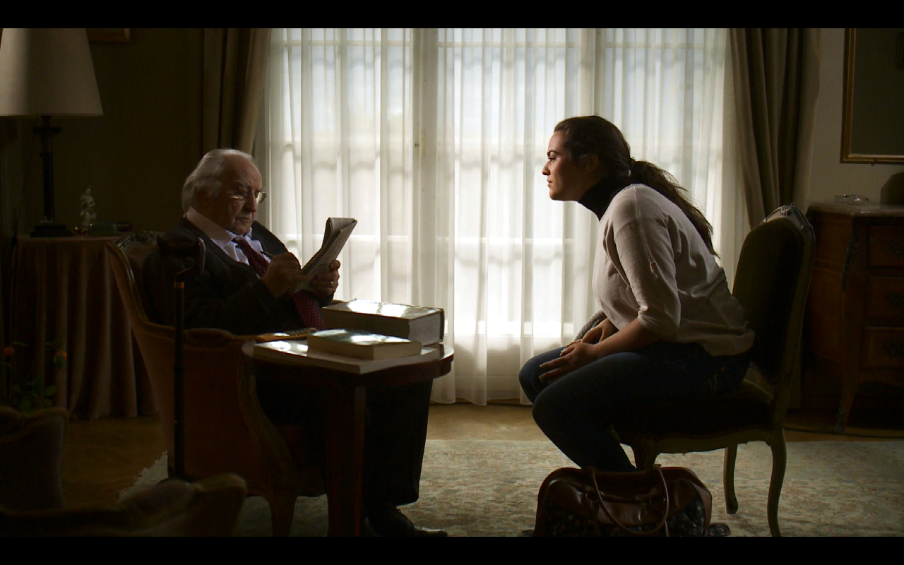 Court métrage Ultima Donna de Tristan Aymon ()