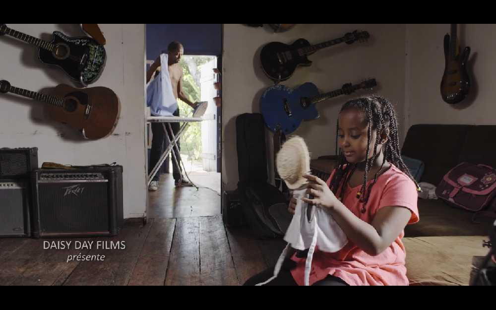 Court métrage BABA SIFON de Laurent Pantaléon  (2019)