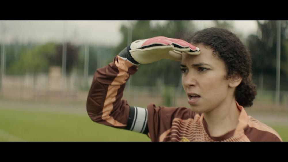Court métrage YASMINA de Ali Esmili, Claire Cahen  (2018 )