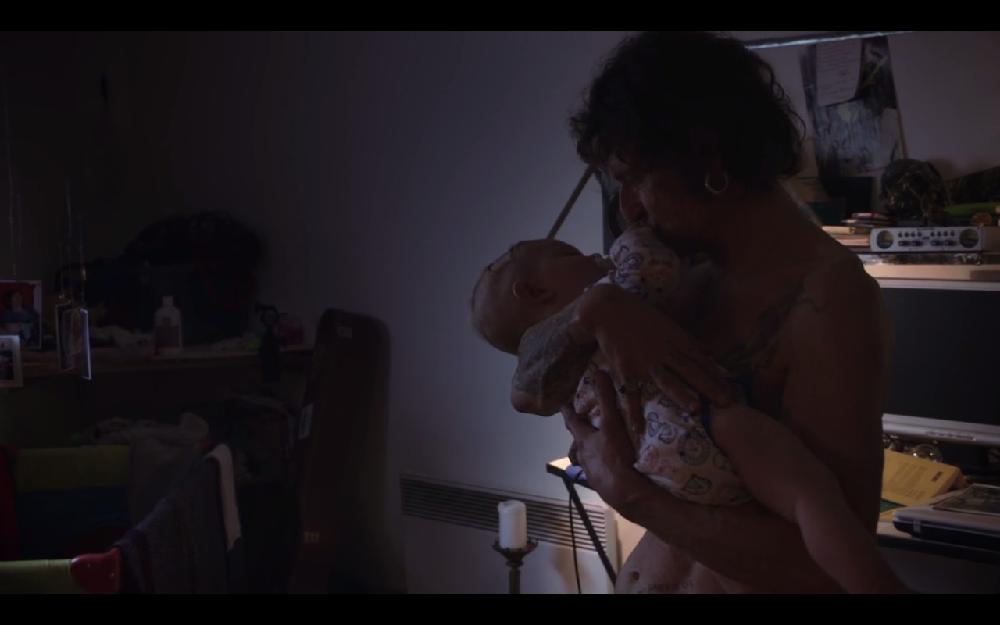 Court métrage BEAUTIFUL LOSER de Maxime Roy  (2018 )