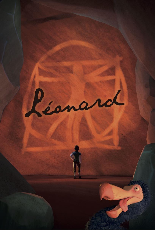 Court métrage Leornado