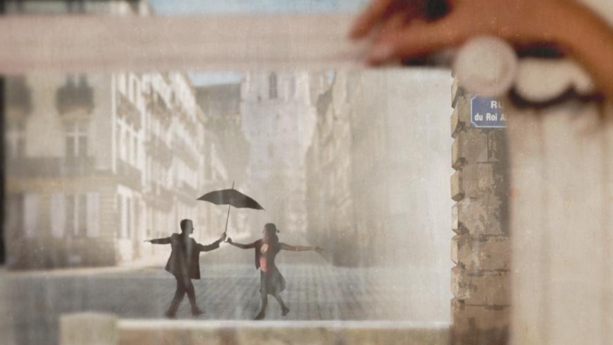 Court métrage La demi-saison de Damien Collet (2014)