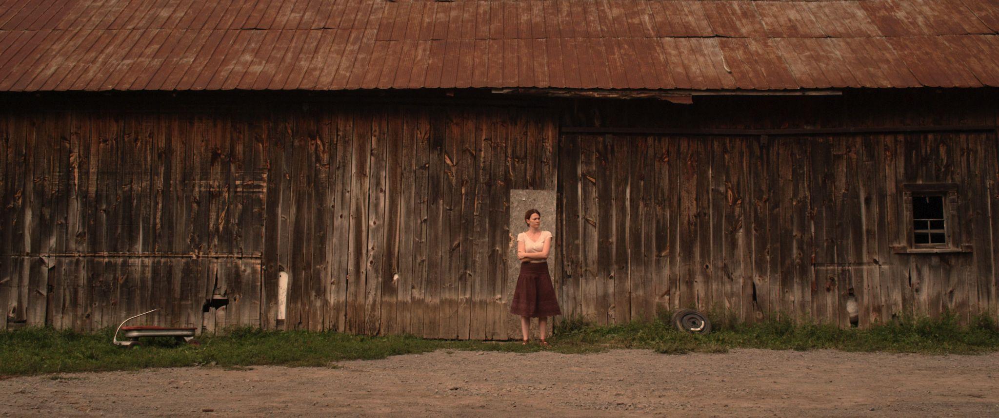 Court métrage La Grange