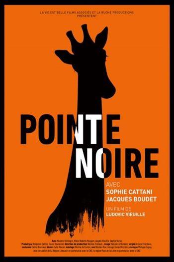 Court métrage Pointe Noire