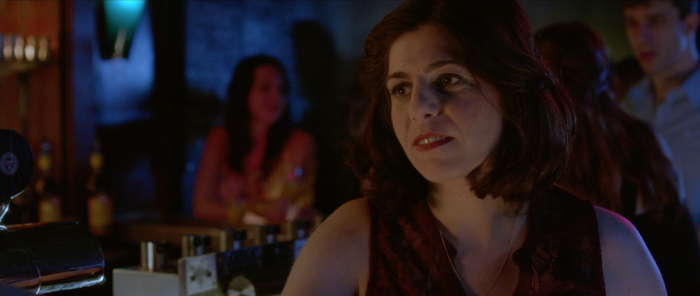 Court métrage Un parfum de citron de Sarah Carlot  (2014)