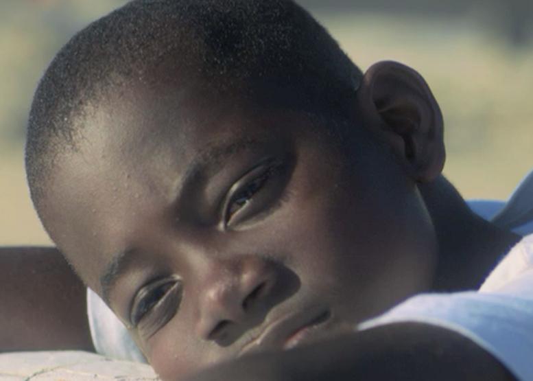 Court métrage Ma Manman d'Lo de Julien Silloray (2014)